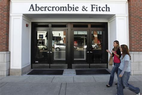 Abercrombie promises larger sizes for women by the spring