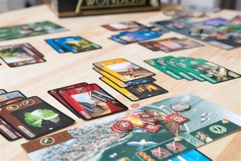 Best Board Games for Adults 2020   Reviews by Wirecutter