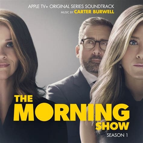 The Morning Show Season 2: The Season 2 Production Is Now