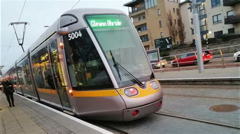 How to buy ticket for the LUAS|TRAM |Dublin Ireland Public