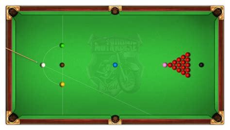 Snooker Live Pro – game rules